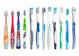 Dental Care- Products